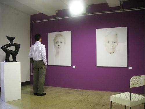 Galleria_Maurizio_Nobile_loft_bologna_mostra_gianluca_maver